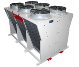 AirCooledCondensers