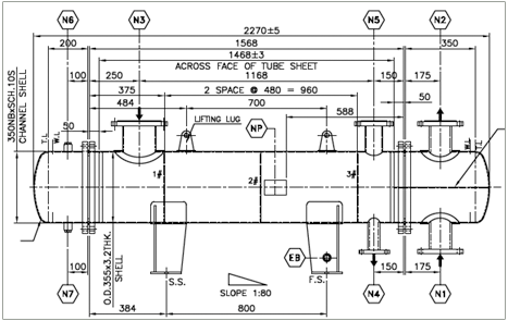 Weld Map Drawing Example Pictures To Pin On Pinterest